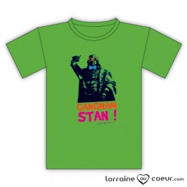 T-shirt - Gangnam Stan