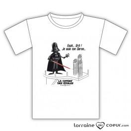 T-shirt - Je suis ton daron !