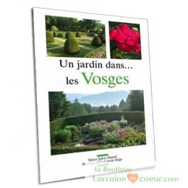 Un jardin dans... les Vosges